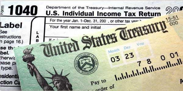 Federal Tax Credit